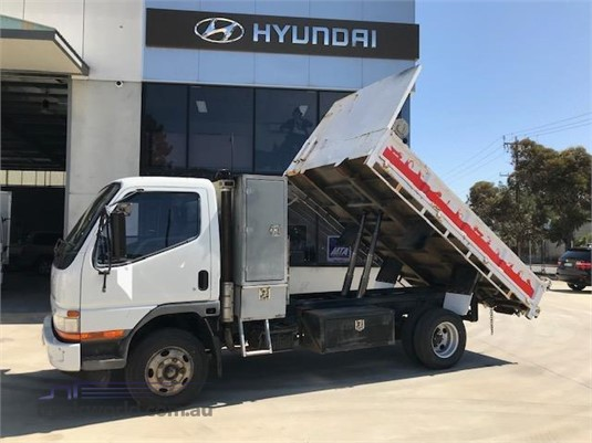 2004 Mitsubishi Canter 3.5 Adelaide Quality Trucks - Wrecking for Sale