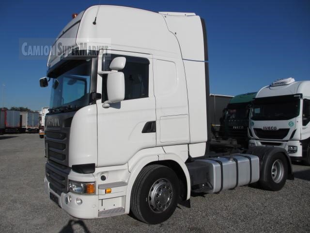 Scania R490 used 2015
