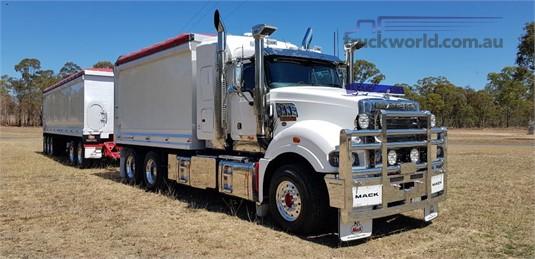 2017 Mack Superliner CLR - Trucks for Sale