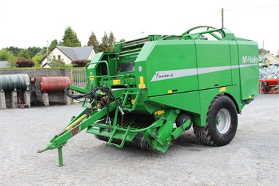 Used MCHALE FUSION 2 for sale in Ireland - 4 Listings | Farm