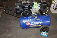 Campbell Hausfeld Extreme Duty Air Compressor,
