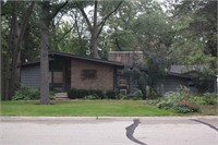 Real Estate Auction - 1423 Traeger Street, Green Bay