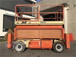 JLG 4069LE  used