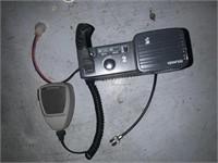 Kenwood TK-706D VHF FM Transceiver