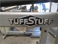 TuffStuff Shoulder Press