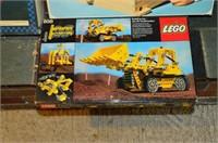 Grp, of Toys - Lego, Labyrinth, Etc.