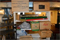 Grp, of Shelves and Contents