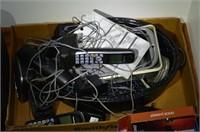Grp of Electronics - DVD,  Panasonic Phone