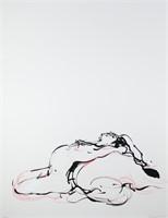 Peregrine Honig: Works On Paper