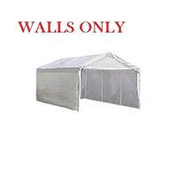 SHELTERLOGIC ENCLOSURE KIT FOR CANOPY (WALLS ONLY)