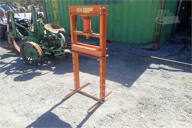20 Ton Shop Press Other Items For Sale 2 Listings