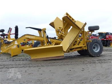 autentyczny szczegółowe zdjęcia Zjednoczone Królestwo HI-TEC AG Farm Equipment For Sale - 3 Listings ...