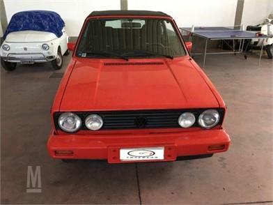 Volkswagen Golf Other Items Satılık 1 Listings
