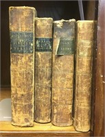 Book Dept October Discovery Shelf Lot