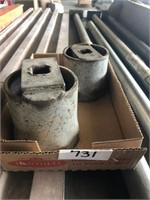 Online Auction ~ Traylor Trucking (Day 2)