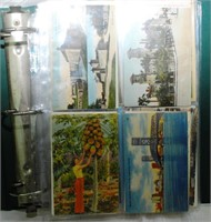 Folio Florida Postcards