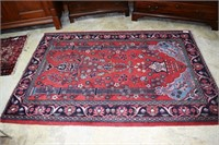 """Hand Knotted Estate Carpet 75"""" X 50"""""""
