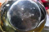 2 Toyokoki .990 Silver Bowls 210G