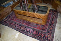 5'X 6' Hand Knotted Estate Carpet