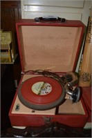Pal Child'S Record Player