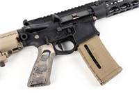 Gun Spike's Tactical ST-15 Semi-Auto Rifle in 5.56