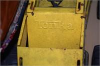 Vintage Turbo Diesel Tonka Front End Loader