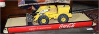 """""""Open Happiness"""" Coca Cola Display Tray"""