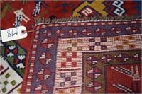 Shirez 4X6' Estate Carpet