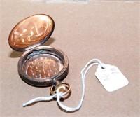 Gold Watch Case