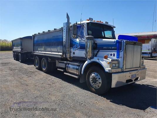 2002 Western Star 4800 - Trucks for Sale