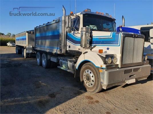 2012 Western Star 4800 - Trucks for Sale