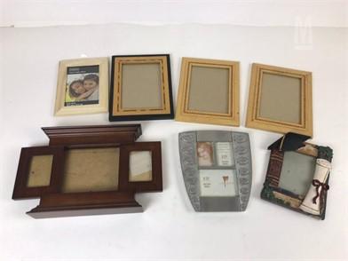 Assortment Of Photo Frames Other Items Satılık 1 Listings
