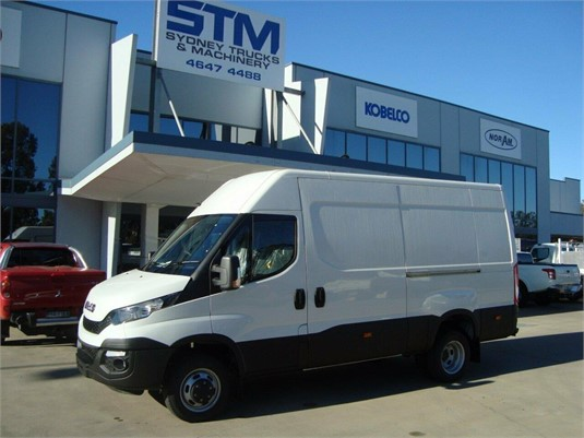 2016 Iveco other - Light Commercial for Sale