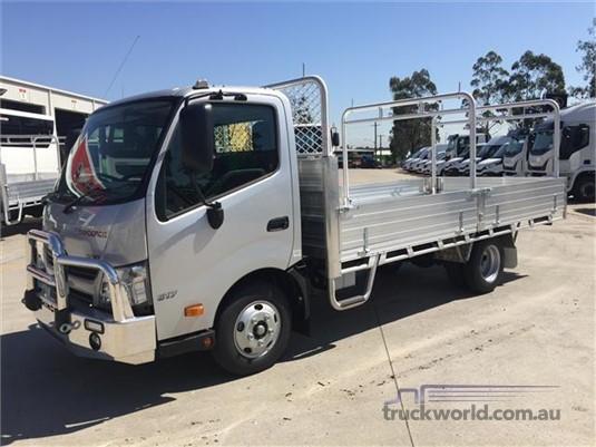 2019 Hino 300 Series 617 - Trucks for Sale