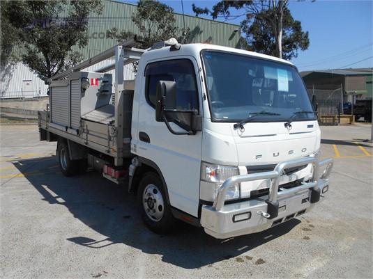 2013 Mitsubishi Canter - Trucks for Sale