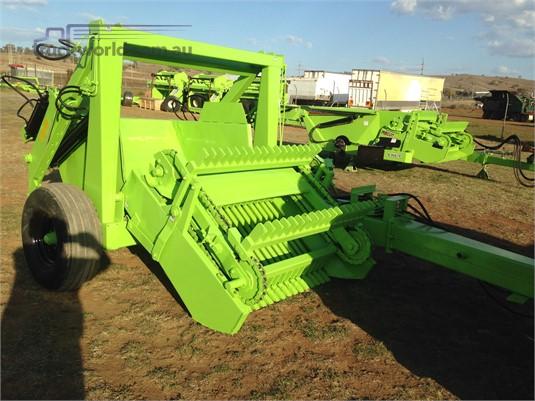 0 Schulte RSH4HL  - Farm Machinery for Sale