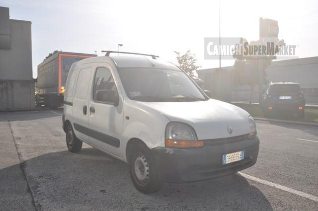 Renault KANGOO Usato 2002