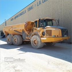 VOLVO A30  used
