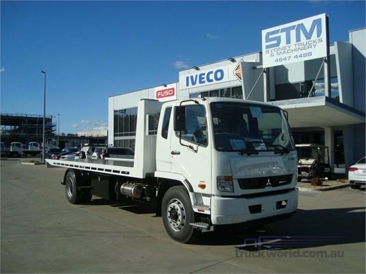 2019 Fuso Fighter FM - Trucks for Sale