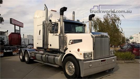 Western Star 4964FX - Trucks for Sale