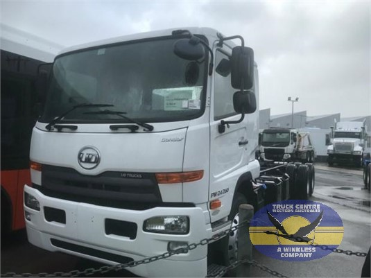 2019 UD PW252 Truck Centre WA - Trucks for Sale