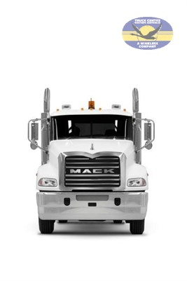 2019 Mack Granite Truck Centre WA - Trucks for Sale