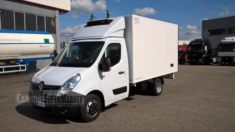 Renault MASTER Nuovo 2019