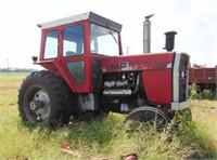 Massey Ferguson 1155 tractor