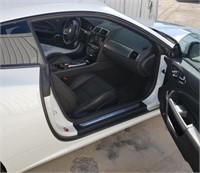 2012 Jaguar XKR (Las Vegas, NV)