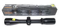 Bushnell Trophy 4-12x 40mm matte scope with