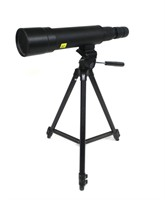 Winchester WLK-641 spotting scope with