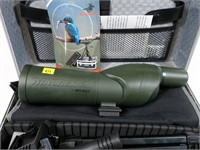 Winchester WT631 spotting scope with tripod