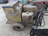 Hobart generator / arc welder