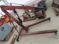 engine hoist / cherry picker
